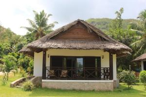 The Marine Park Cottage