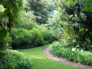 ガーデンコテージ