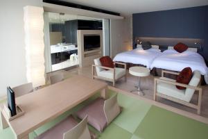 Suginoi Hotel, Отели  Беппу - big - 10