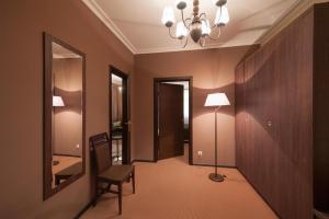 Gornaya Rezidentsiya Aparthotel, Aparthotels  Estosadok - big - 41