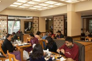 Hotel Athena, Hotels  New Delhi - big - 23