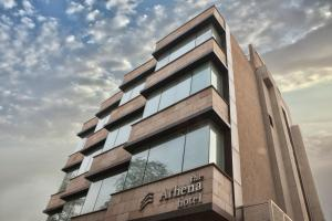 Hotel Athena, Hotels  New Delhi - big - 1