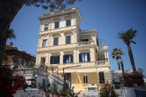 Villa La Terrazza, Apartmanok  Sorrento - big - 31