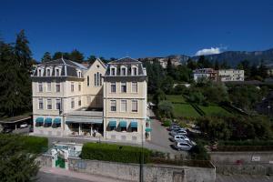 Hotel des Eaux