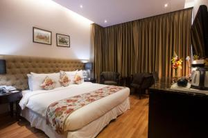 Hotel Athena, Hotels  New Delhi - big - 6
