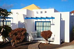 Marconfort Atlantic Gardens Adults Only - All Inclusive, Hotels  Playa Blanca - big - 11