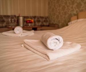 Globus Hotel, Hotels  Ternopil' - big - 29