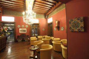 Grand Hotel Villa Balbi, Hotels  Sestri Levante - big - 81
