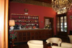 Grand Hotel Villa Balbi, Hotels  Sestri Levante - big - 80