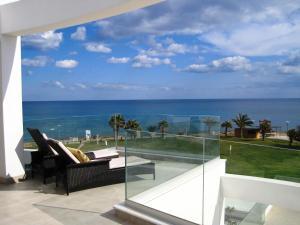 Polyxenia Isaak Luxury Villas and Apartments, Apartments  Protaras - big - 20