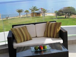 Polyxenia Isaak Luxury Villas and Apartments, Apartments  Protaras - big - 18