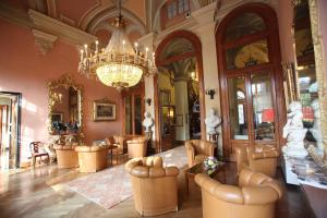 Grand Hotel Villa Balbi, Hotels  Sestri Levante - big - 79