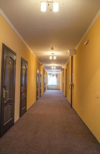 Globus Hotel, Hotels  Ternopil' - big - 92