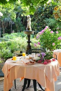 Grand Hotel Villa Balbi, Hotels  Sestri Levante - big - 77