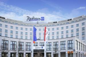 Radisson Blu Hotel Cottbus, Hotels  Cottbus - big - 11