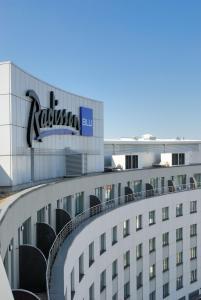 Radisson Blu Hotel Cottbus, Hotels  Cottbus - big - 13