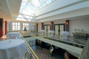 Radisson Blu Hotel Cottbus, Hotels  Cottbus - big - 26