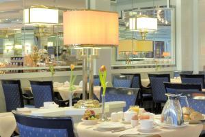 Radisson Blu Hotel Cottbus, Hotels  Cottbus - big - 12