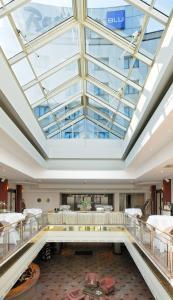 Radisson Blu Hotel Cottbus, Hotels  Cottbus - big - 18