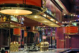 Radisson Blu Hotel Cottbus, Hotels  Cottbus - big - 17