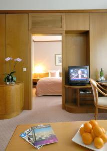 Radisson Blu Hotel Cottbus, Hotels  Cottbus - big - 10