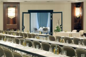 Radisson Blu Hotel Cottbus, Hotels  Cottbus - big - 31