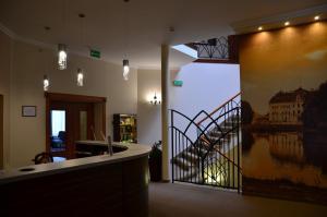 Hotel u Michalika, Отели  Пщина - big - 28