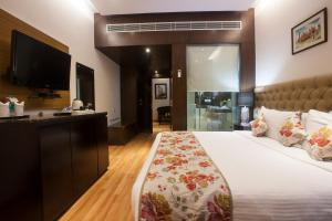 Hotel Athena, Hotels  New Delhi - big - 5