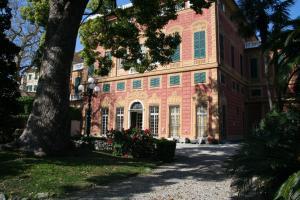 Grand Hotel Villa Balbi, Hotels  Sestri Levante - big - 75