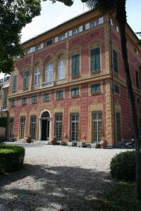 Grand Hotel Villa Balbi, Hotels  Sestri Levante - big - 67
