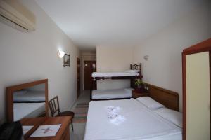Side Sedef Hotel, Отели  Сиде - big - 4