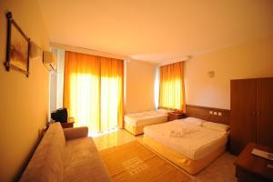 Side Sedef Hotel, Отели  Сиде - big - 5