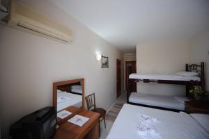 Side Sedef Hotel, Отели  Сиде - big - 8