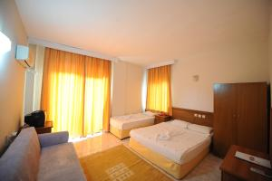 Side Sedef Hotel, Отели  Сиде - big - 2