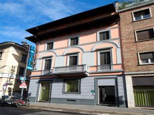 Hotel Venini - AbcAlberghi.com