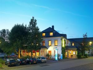 Hotel - Restaurant Zur Post, Hotel  Kell - big - 17