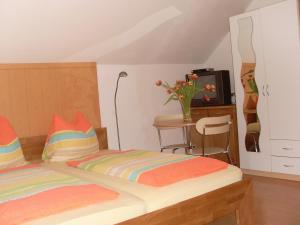 Haus Seehof, Guest houses  Sankt Gilgen - big - 4