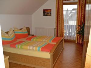 Haus Seehof, Pensionen  Sankt Gilgen - big - 2