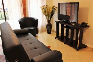 Zojo Apartamentos, Appartamenti  Medellín - big - 5