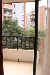 Zojo Apartamentos, Appartamenti  Medellín - big - 44