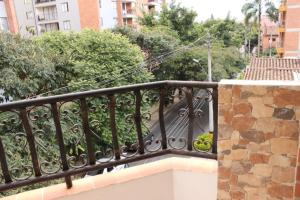 Zojo Apartamentos, Appartamenti  Medellín - big - 43