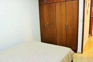 Zojo Apartamentos, Appartamenti  Medellín - big - 36