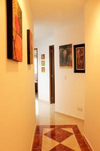 Zojo Apartamentos, Appartamenti  Medellín - big - 30