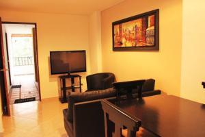 Zojo Apartamentos, Appartamenti  Medellín - big - 6