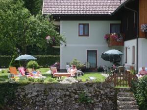 Haus Seehof, Pensionen  Sankt Gilgen - big - 14