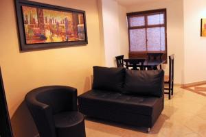 Zojo Apartamentos, Appartamenti  Medellín - big - 28