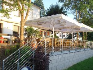 Hotel - Restaurant Zur Post, Hotels  Kell - big - 24