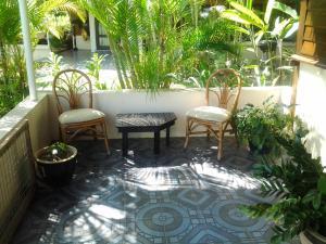 Ocean Garden Langkawi, Case vacanze  Kuah - big - 12