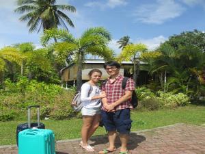 Ocean Garden Langkawi, Case vacanze  Kuah - big - 3