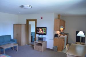 Superior-værelse med kingsize-seng - handicapvenligt - ikkeryger